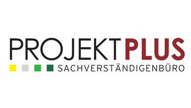 Projekt Plus Logo